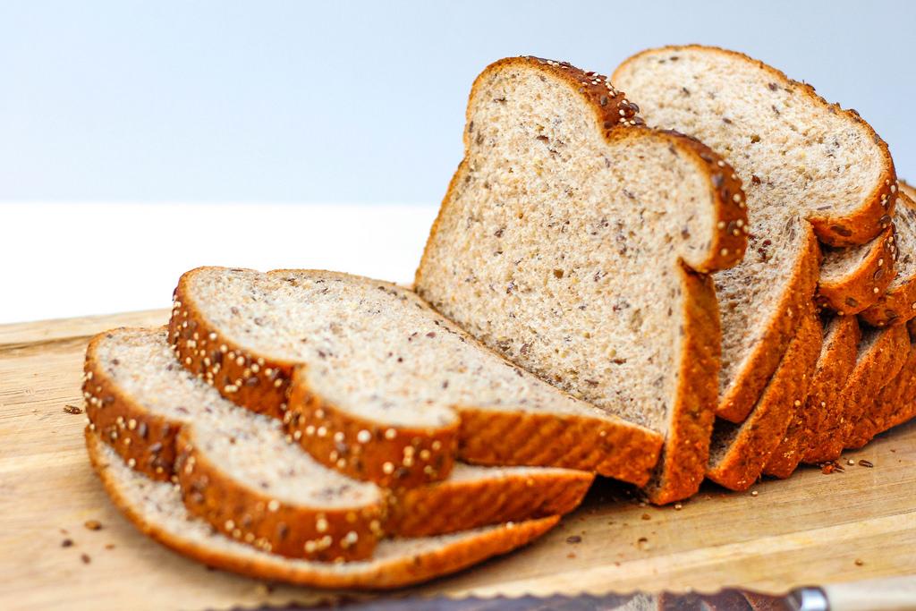 I am the Living Bread (御言詩歌)