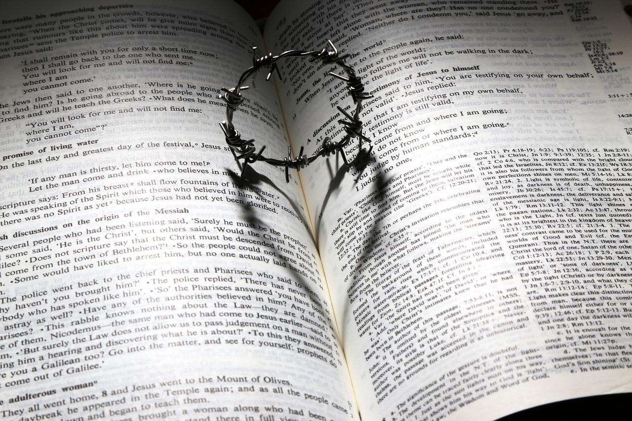 神は愛 God is Love